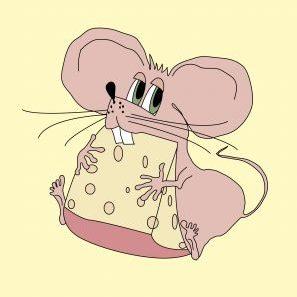 kisah keluarga tikus